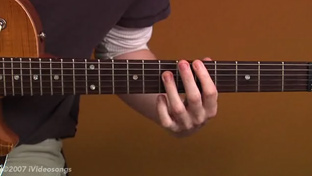 video song guitare