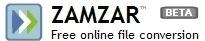 zamzar logo