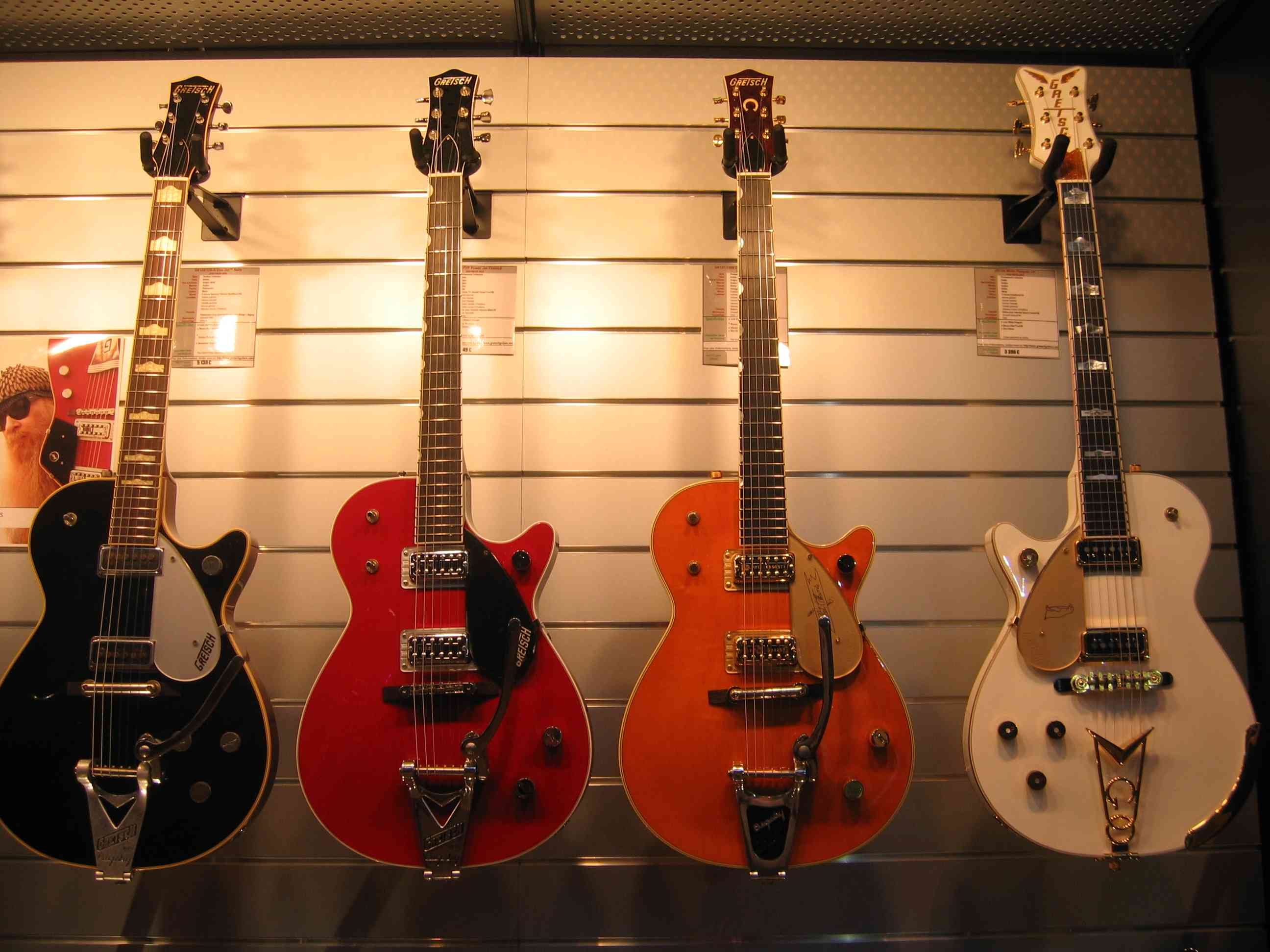 Fender Gretch2