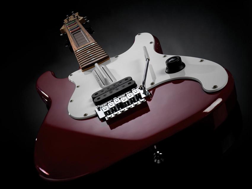 logitech guitar hero