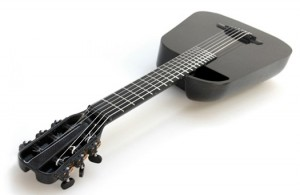 guitare blackbird