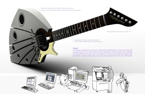 Guitare 2999-1