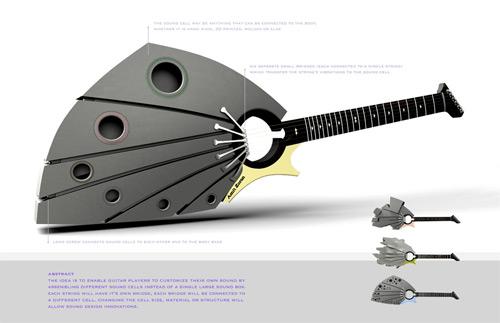 guitare 2999-2