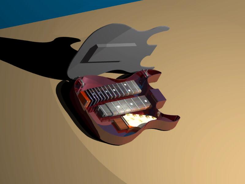 guitare-pliante