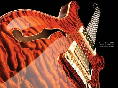 Red PRS