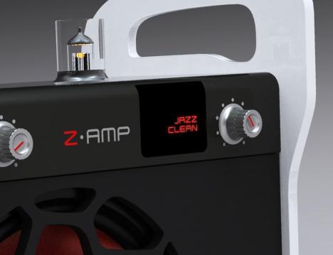 z amp