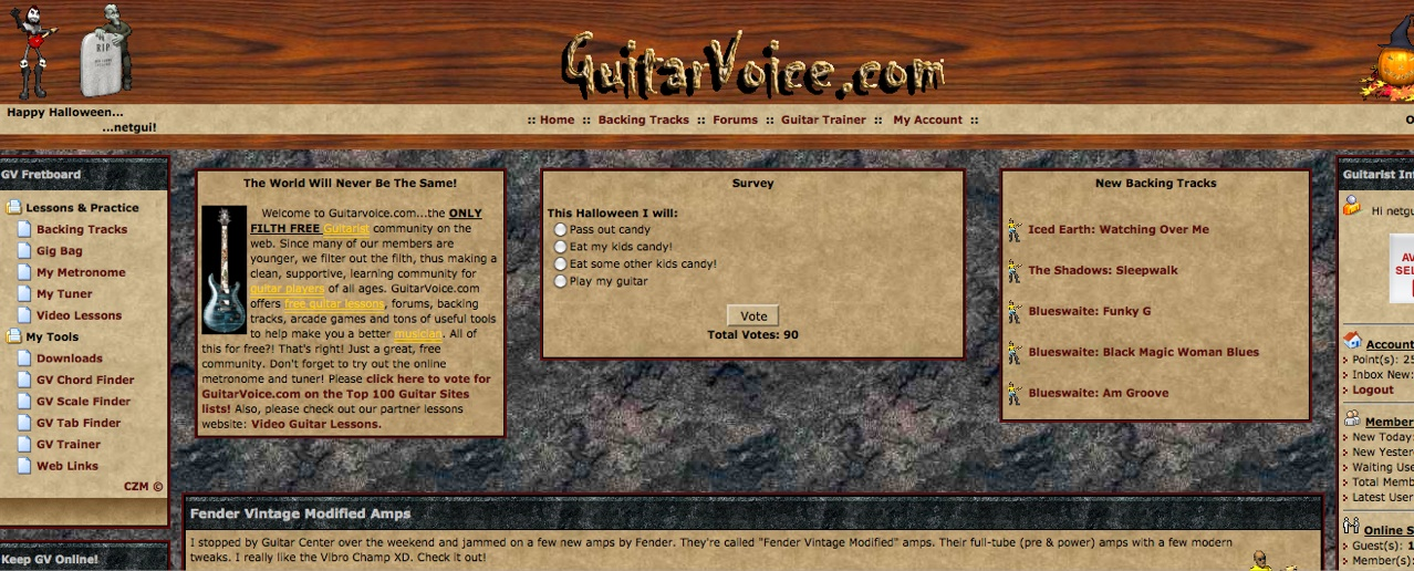 guitarvoice