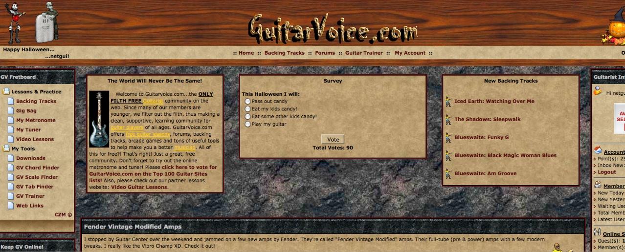 guitarvoice