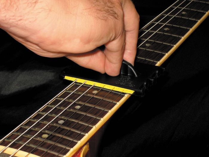 guitare a gagner