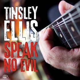 speak no evil tinsley ellis
