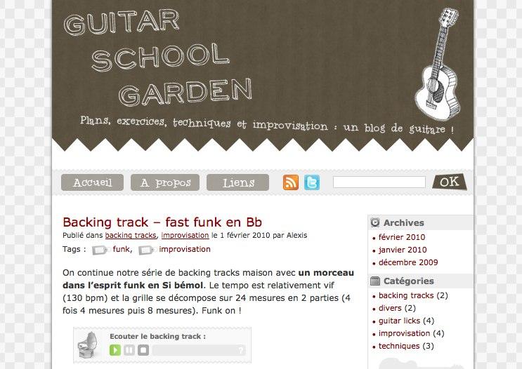 guitarschoolgarden