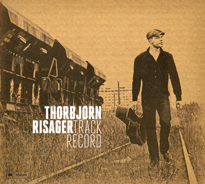 [Review] Track Record – Thorbjorn Risager