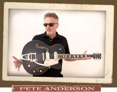Des playbacks de blues gratuits et de très bonne qualité : Guitar Center's King of the Blues 2010