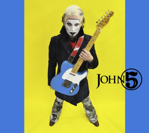 [Review] John 5 – The Art of Malice