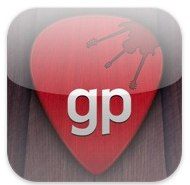 Guitar Pro iPhone et iPad gratuit aujourd'hui