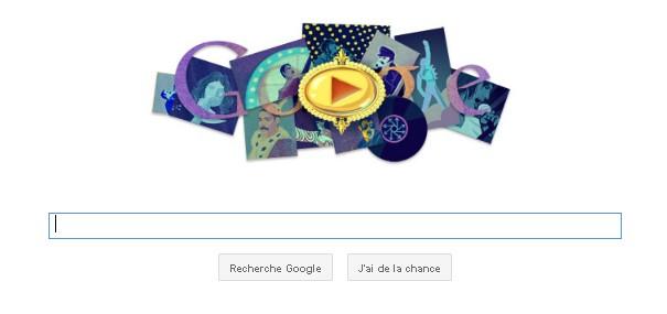 Google Doodle spécial Freddie Mercury