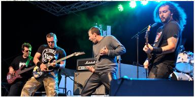 [Interview] Yvan Guillevic : rock progressif et fier de l'être !