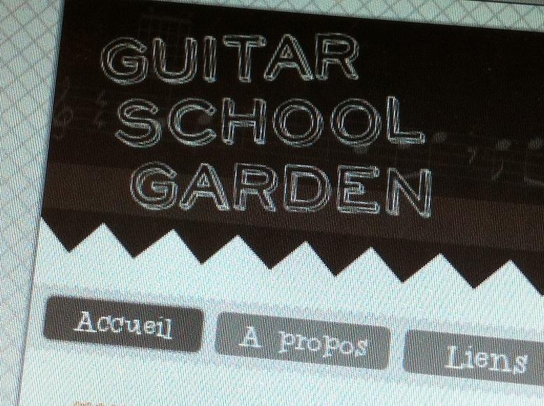 [Interview] Alexis de Guitarschoolgarden.fr : le meilleur blog pour les guitaristes assoiffés de technique