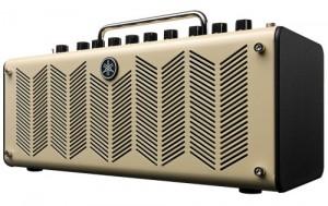 TEST de l'ampli Yamaha THR10
