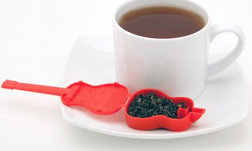 thé pour gratteux