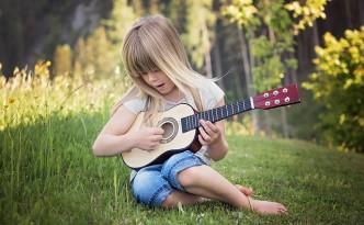 enfant-guitare