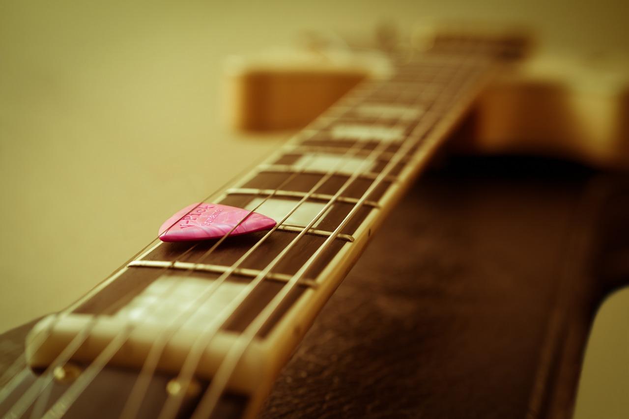 Guitaristes : comment vous équiper efficacement ?