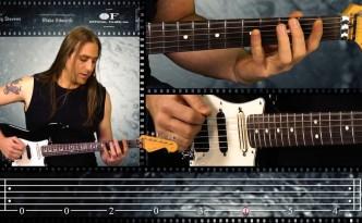 cours de guitare HGuitare - visuel