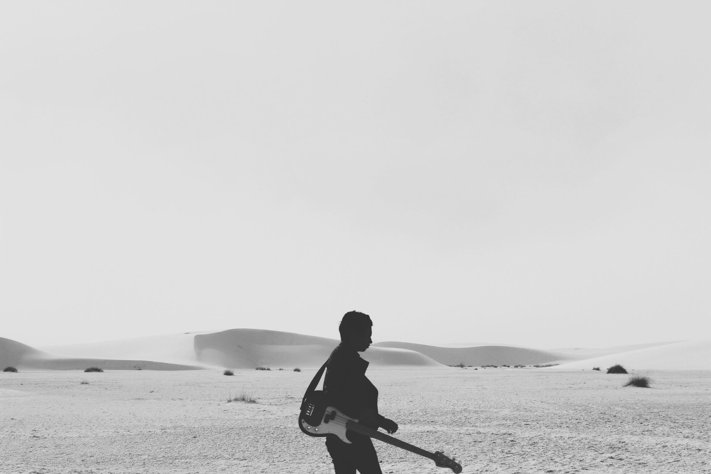 La guitare est-elle has-been ?