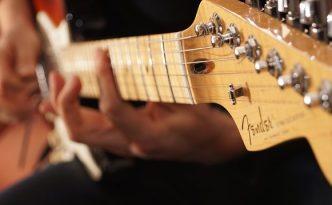 guitare cool