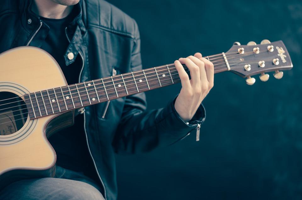 Mieux jouer le blues : harmonisation de l'accord de 7e  de dominante