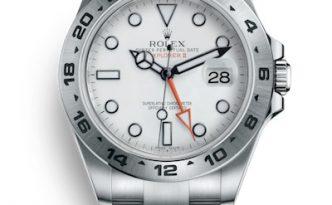 Rolex Explorer ΙΙ