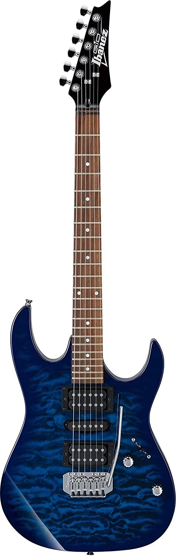 guitare débutant Ibanez GRX70QA