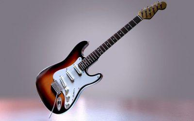 Whatgear Music : le répertoire le plus fourni de guitaristes et de leur matos