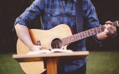 20 ans de guitare : 5 erreurs que j'ai adoré faire